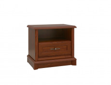 Bedside Cabinet Table - Kent