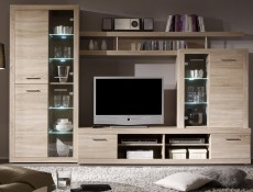 Cancan -  Living Room Furniture Set 2 (CANCAN4/BO)