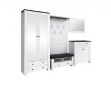 Antwerpen - Entrance Hall Furniture Set 1