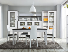 Dining Table - Antwerpen (S214-STO/7/16-MSJ/SOL)
