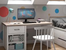 Desk - Luca Juzi (S328-BIU1S)