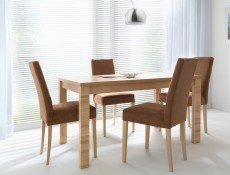 Extendable Dining Table - Raflo (STO/8/18)