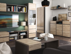 Living Room Set - Author (AUTHOR)