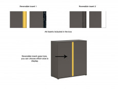Graphic - Cabinet (KOM2D)