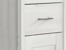 Tall Bookcase cabinet - Luca Juzi