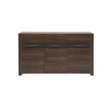 Wide Sideboard with Drawers - Alhambra