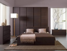 Doors - Double Bed