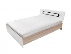 King Size Bed - Byron (LOZ/160)