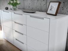 Wide Sideboard Dresser Cabinet - Dinaro (KOM2D4S/9/17)