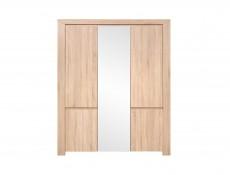 Danton - Three Door Wardrobe (SZF3D)