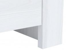 Wide Sideboard Dresser Cabinet - Antwerpen (S214-KOM2D4S/8/18-MSJ/SOL-KPL01)