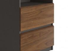 Moden - Living Room Furniture Set