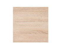 Worktop 600 mm Sonoma Oak