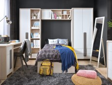 Children`s Bedroom Furniture Set - Colorado