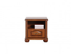 Bedside Cabinet Table - Natalia