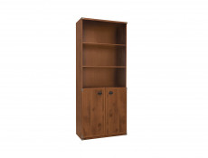 Bookcase Shelf Cabinet - Indiana (JREG2DO)