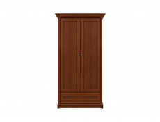 Two Door Wardrobe - Kent