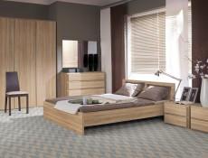 Doors - King Size Bed (HLOZ/160)