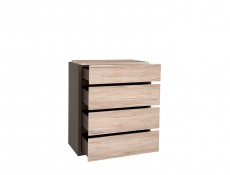Author - Chest of Drawers (KOM4S/10/9)