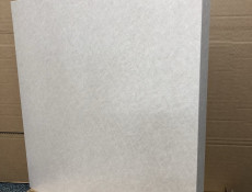 Kitchen Worktop 600 mm 60cm Incanto Beige laminate finish - Junona (K24-D2D/60/82-INC-2-BLA01)