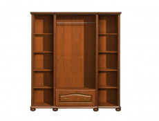 Four Door Wardrobe - Natalia