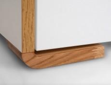 Sideboard Dresser Cabinet - Bari (KOM3D3S)