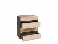 Chest of Drawers - Author