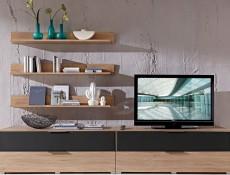 Median - Wall Shelf  (P/2/14)