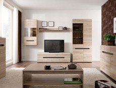 Cabinet - Elpasso (S314-KOM4D-DSAJ/DWB-KPL01)