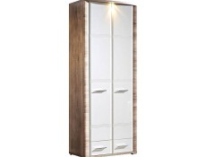 Flame  -  Two Door Cabinet (REG2D2S/20/8II)