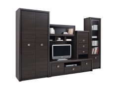 Petio - Living Room Furniture Set  (Mebloscianka)