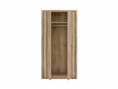 Two Door Wardrobe - Koen 2 (SZF2D)