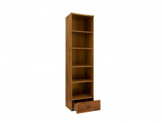 Bookcase Shelf Cabinet - Indiana (JREG1SO/50)