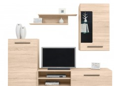 Living Room Furniture Set - Lena (Lena)