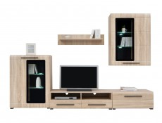Avrora - Living Room Furniture Set