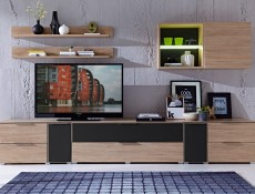 Median - TV Cabinet (RTV1D2S/5/9)