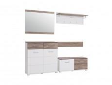 Homeline - Cabinet (KOM2D2S/10/10)