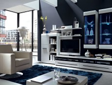 Fever - Living Room Furniture Set 2