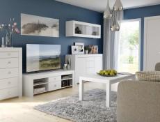 Mezo - Sideboard Dresser Cabinet (KOM2D4S/9/14)