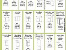 Modern Free Standing Kitchen Cabinet 600 Oven Housing Unit 60cm Sonoma Oak - Junona (K22-DPK/60/82-WE/DSO/DSO-KPL02)