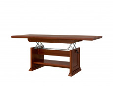 Coffee Table - Extendable - Kent (S10-ELAST130/170-KA-KPL02)