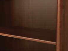 Bookcase Shelving Unit - Kent