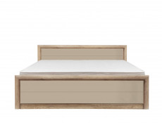 King Size Bed Frame - Koen 2