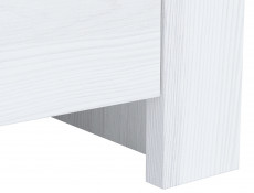 Wide Sideboard Dresser Cabinet - Antwerpen (S214-KOM3D4S/10/20-MSJ/SOL-KPL01)