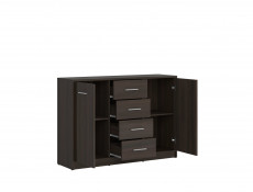 Sideboard Dresser Cabinet - Nepo