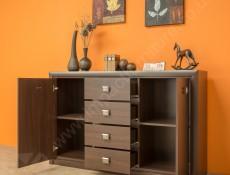 Sideboard Dresser Cabinet - Koen (KOM2D4S)