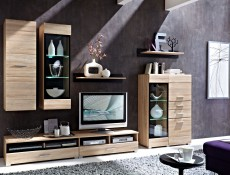 Voucher - Wall-Mounted Cabinet Shelf