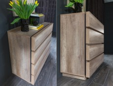 Anticca - Chest of Drawers (KOM4S)