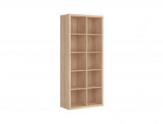 Bookcase Shelf Cabinet - Nepo (REG/19/8)