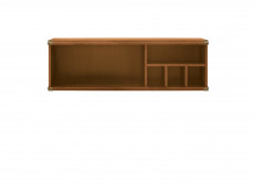 Wall Shelf Cabinet - Indiana (JPOL120)